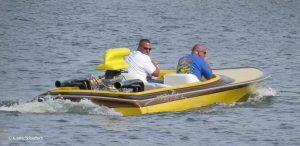 4111 yellow boat