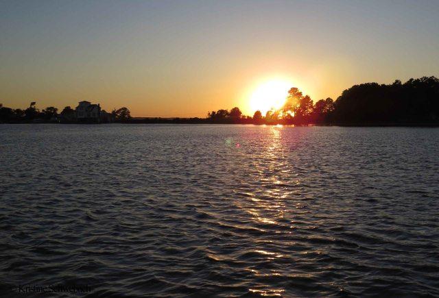 post 4492 sunset